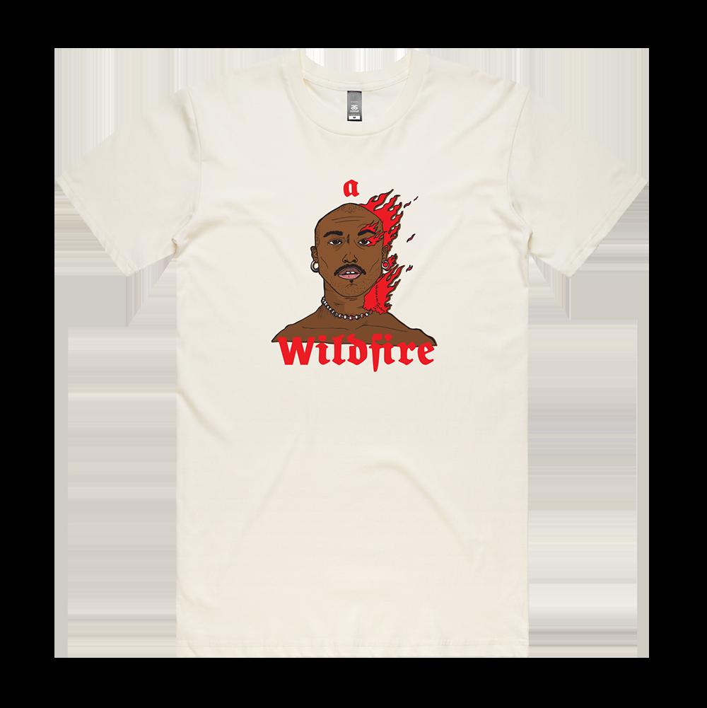Wildfire Tee