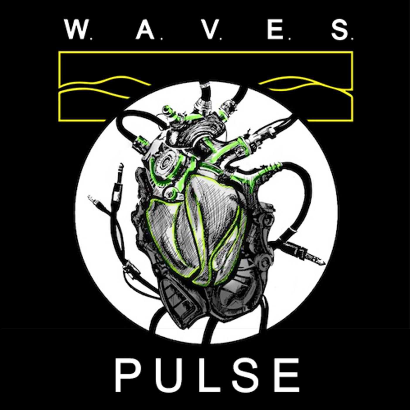 W.A.V.E.S. - Cosmic Distances EP