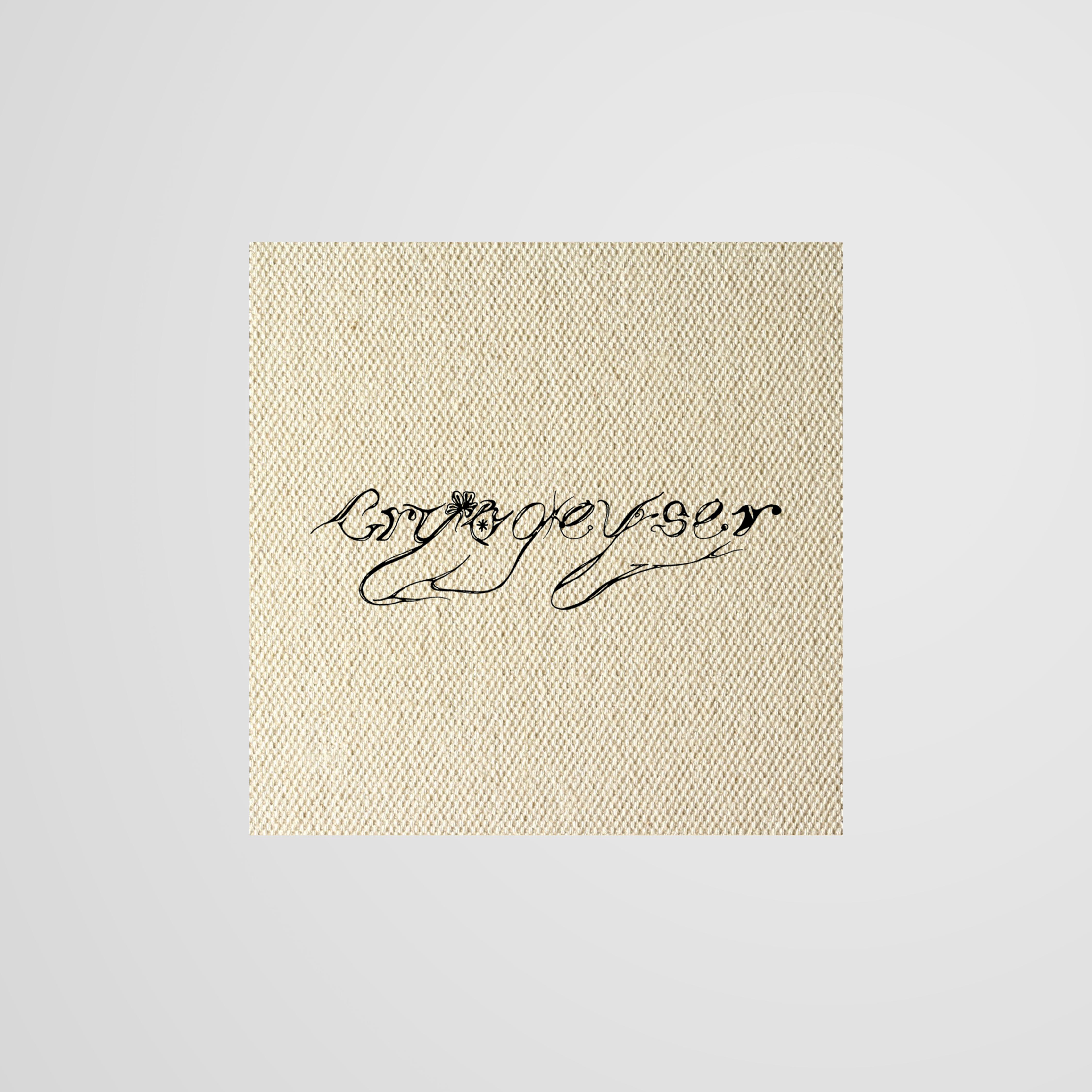 Cryogeyser - Glitch