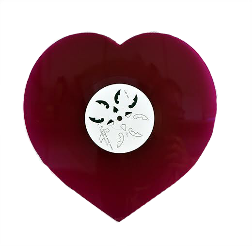 Purple Heart EP Vinyl