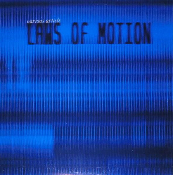 Various Artists - Laws Of Motion 2 x 12