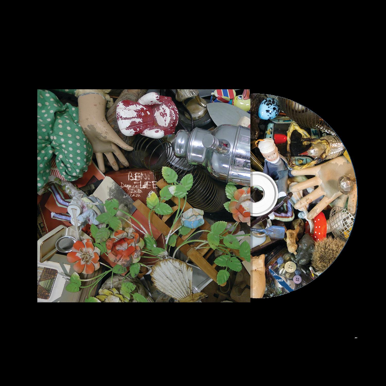 Ben Lee - Deeper Into Dream - CD