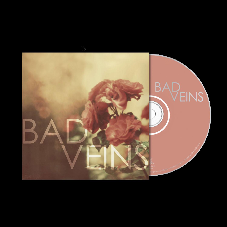 Bad Veins - Bad Veins - CD