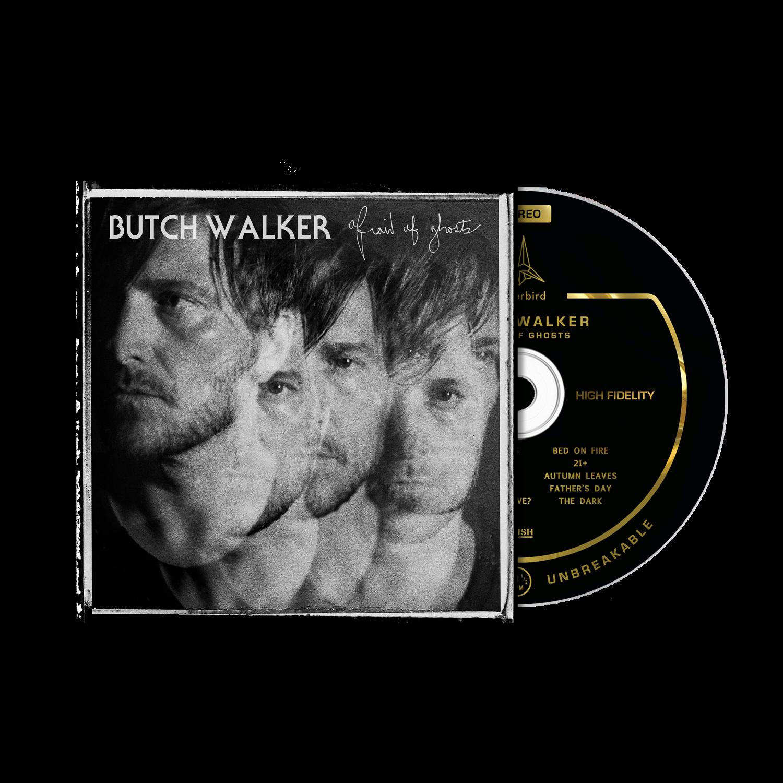 Butch Walker - Afraid of Ghosts - CD