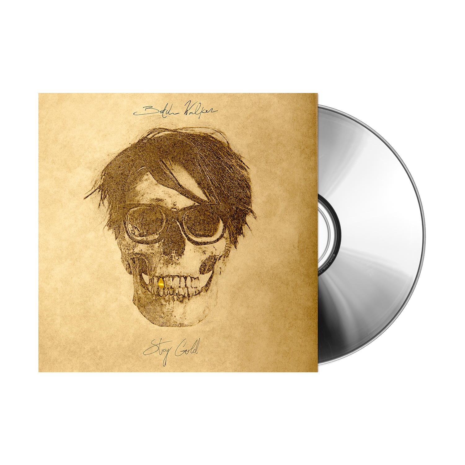 Butch Walker - Stay Gold - CD