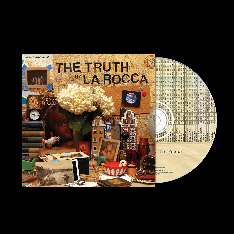 La Rocca - The Truth - CD