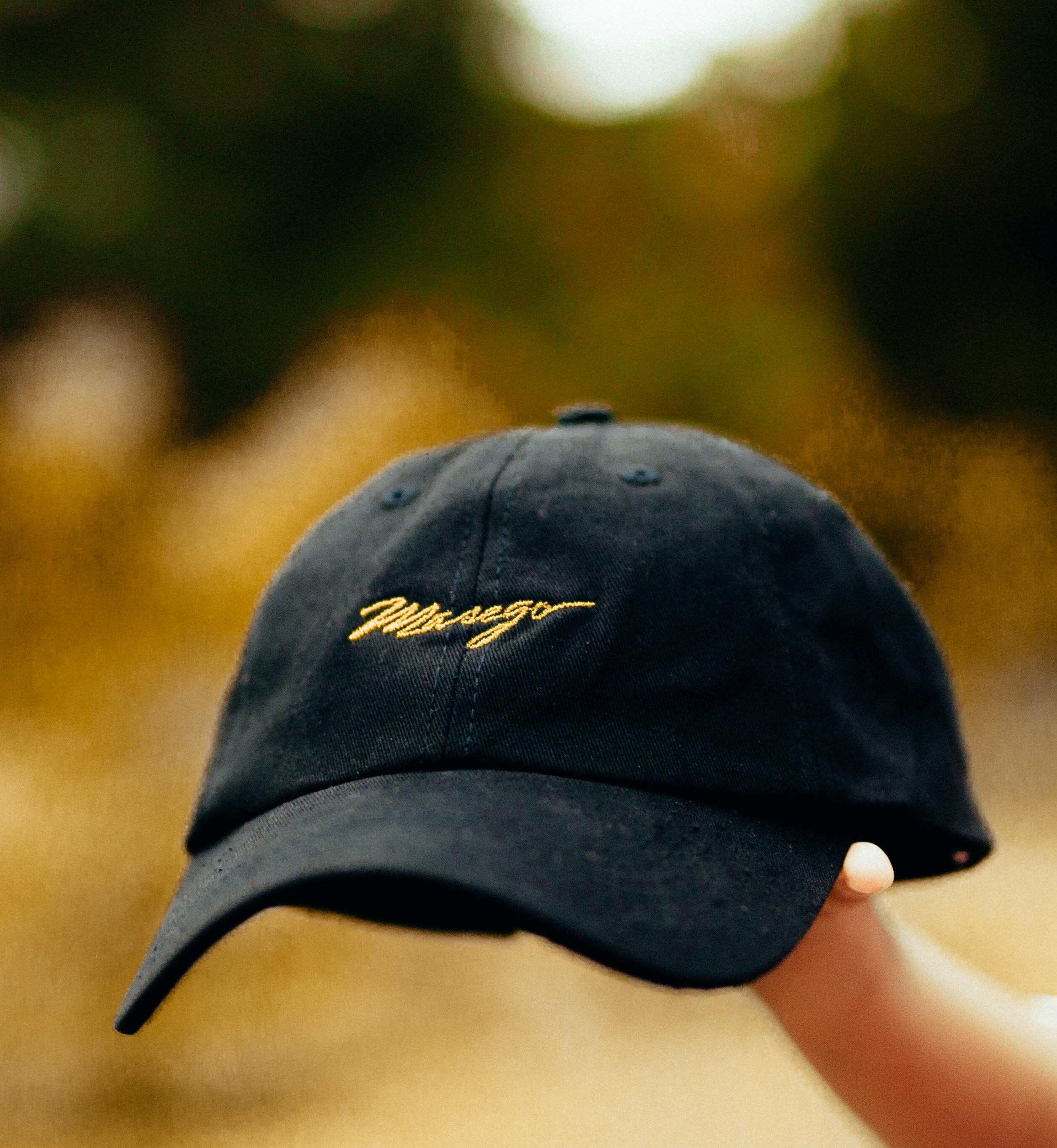 Masego Hat