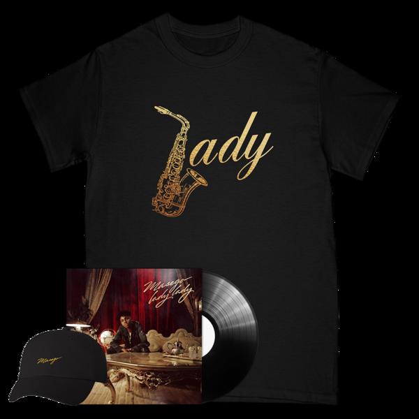Lady Lady Foil Bundle