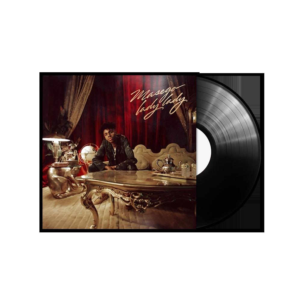 Vinyl + Download