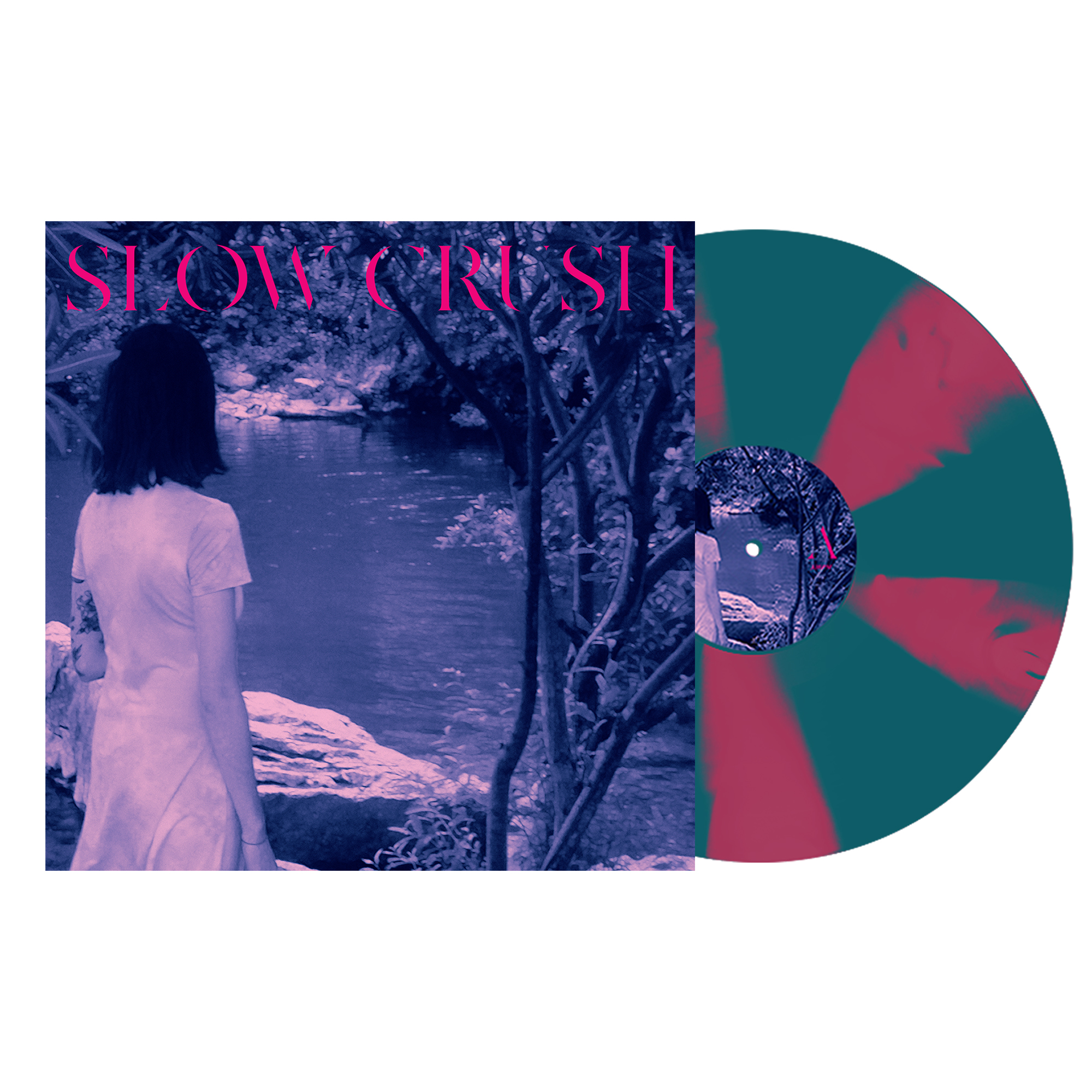 Slow Crush - Ease (Deluxe Edition)
