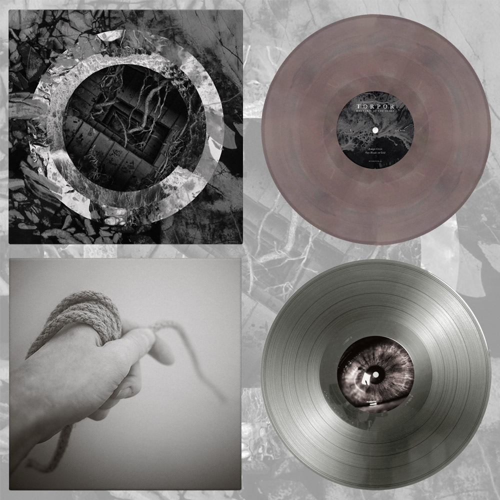 Torpor - LP + Sonance Split Bundle