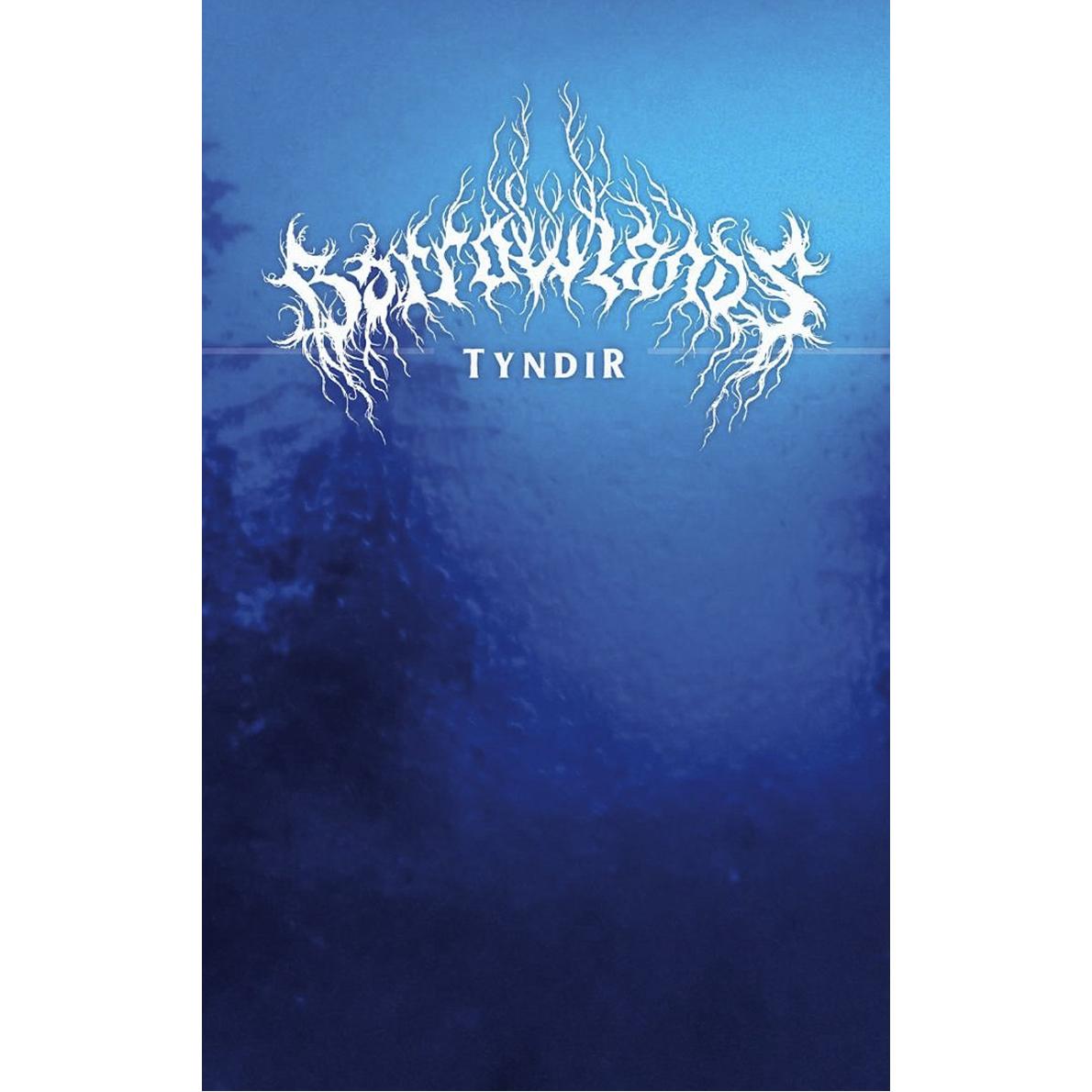 BARROWLANDS - Tyndir