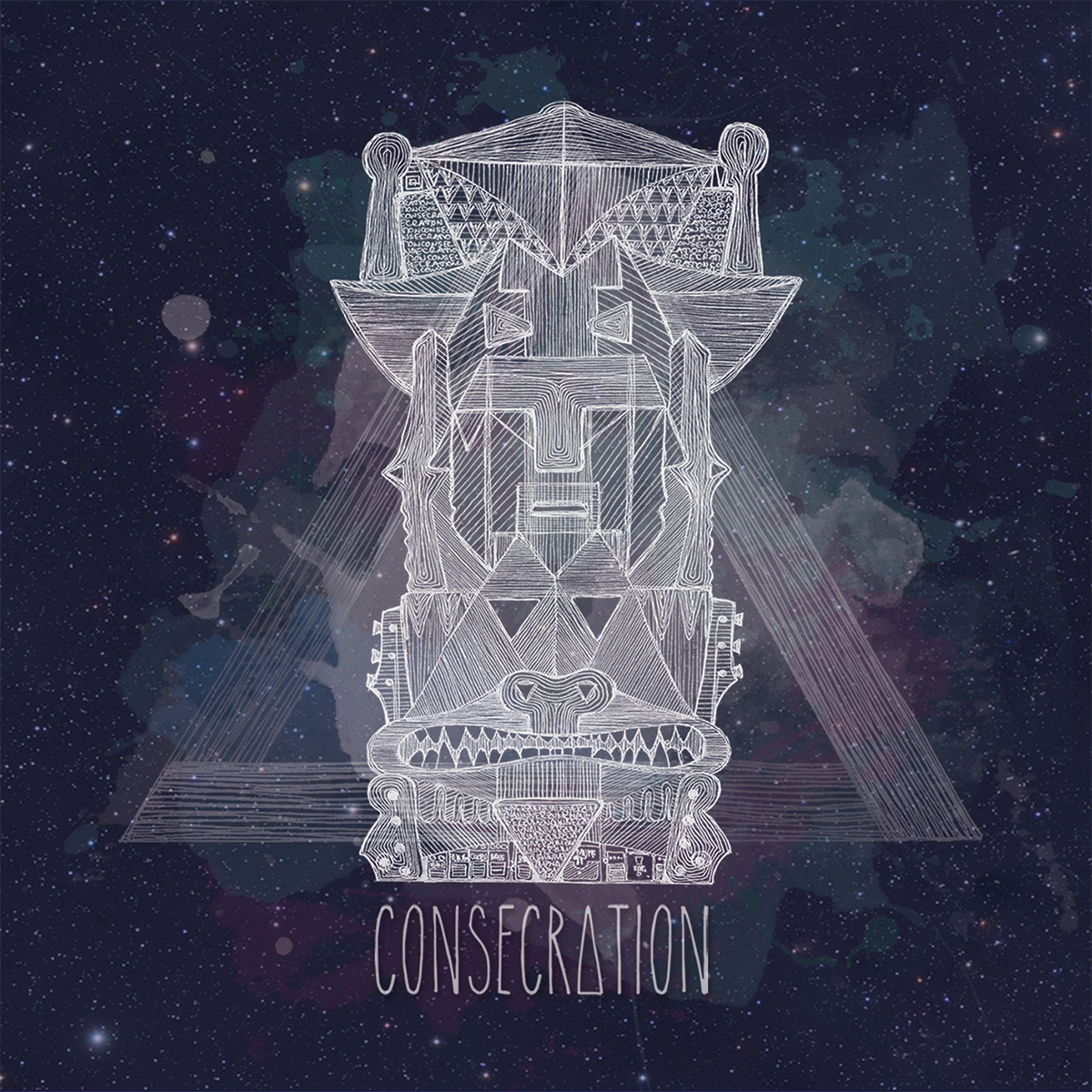 CONSECRATION - Univerzum zna