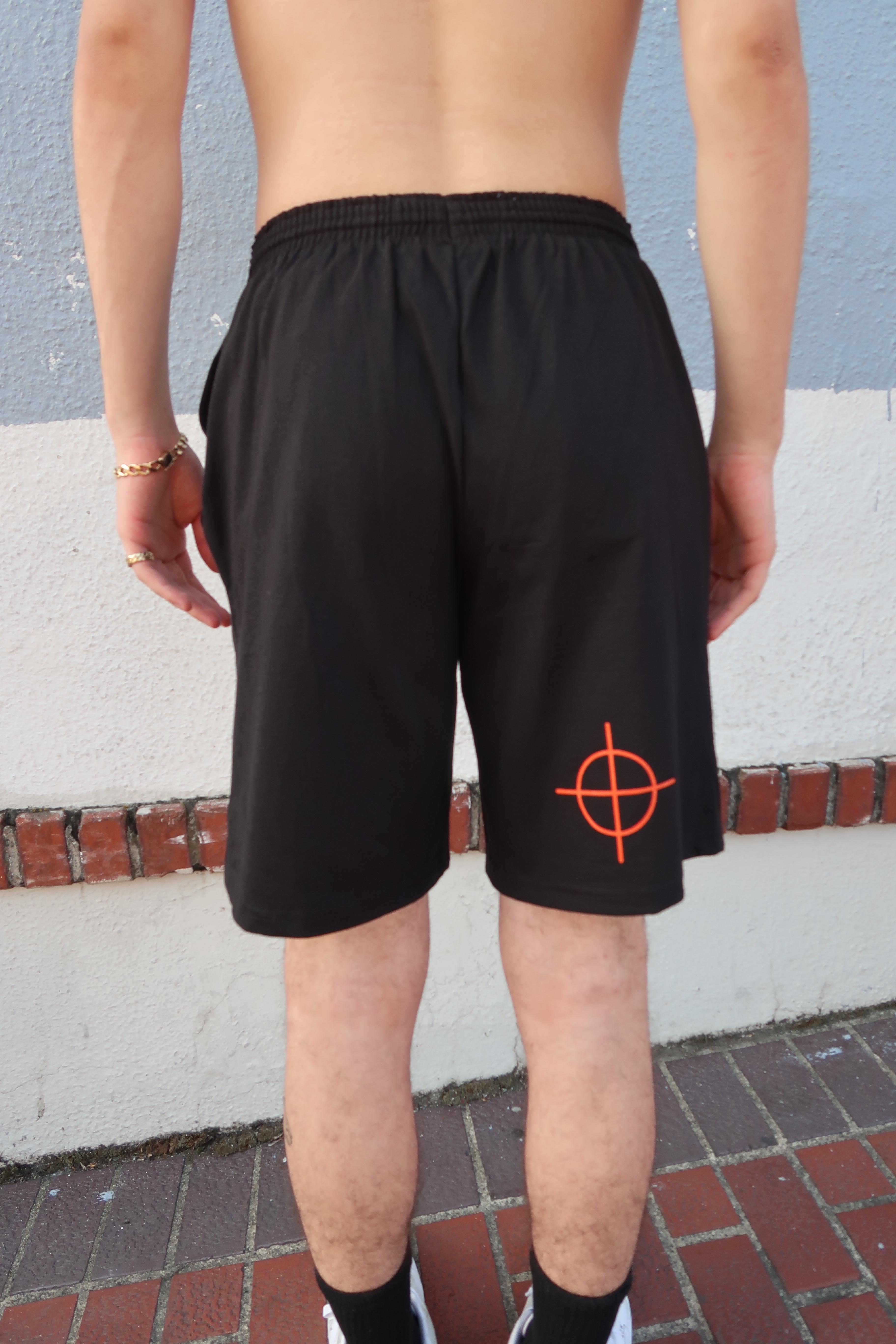 Angel$ Shorts