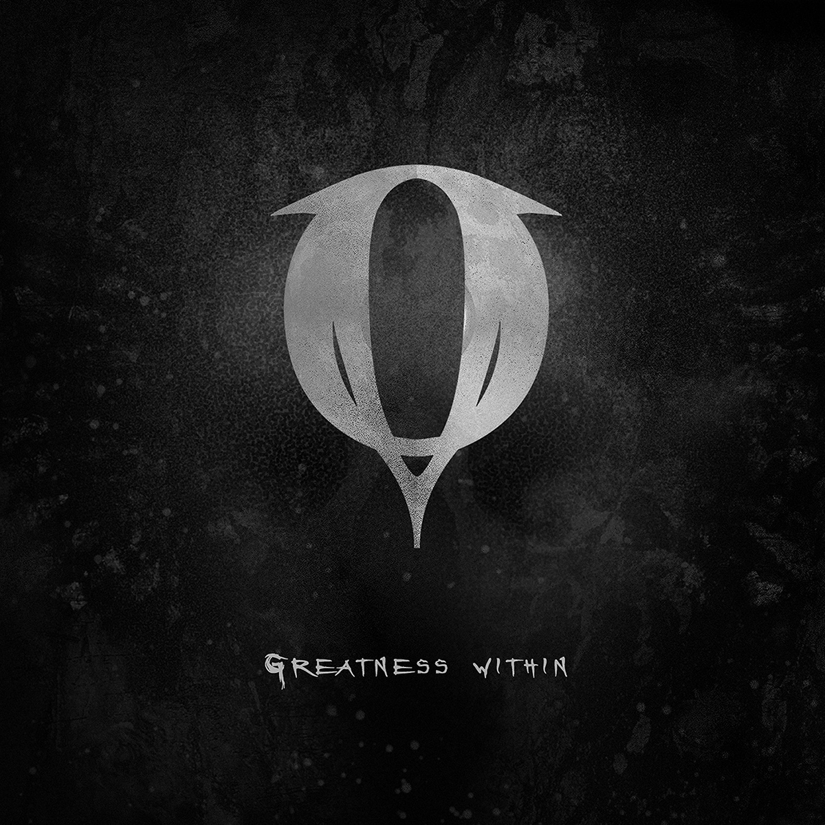OVERPOWER - Greatness Within