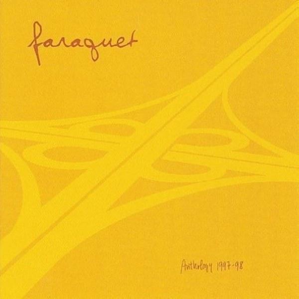 Faraquet - Anthology 1997-98 LP