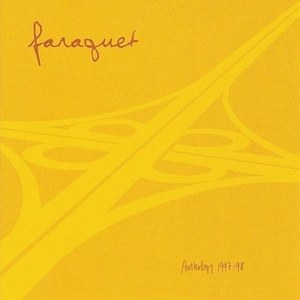 Faraquet - Anthology 1997-98 LP