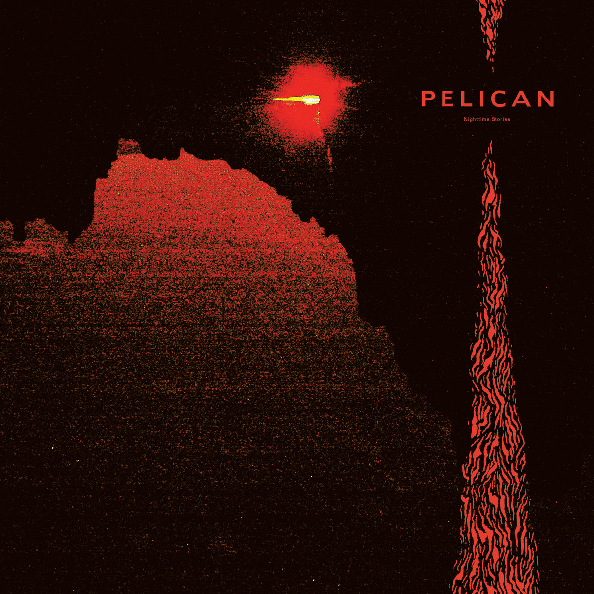 Pelican - Nighttime Stories LP