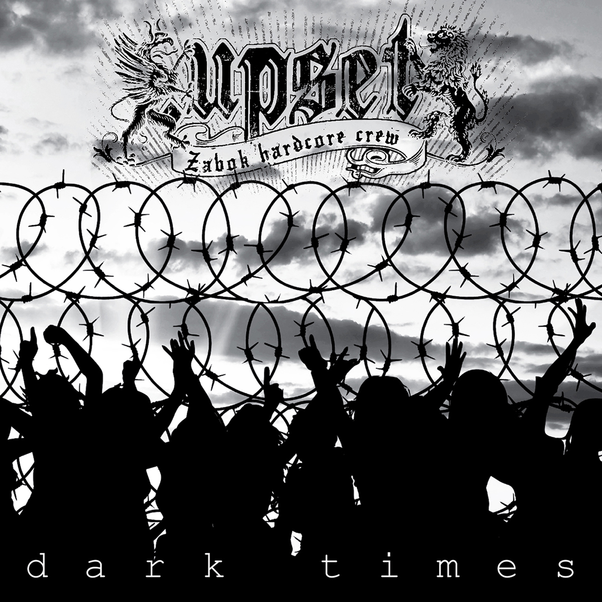 .UPSET - Dark Times