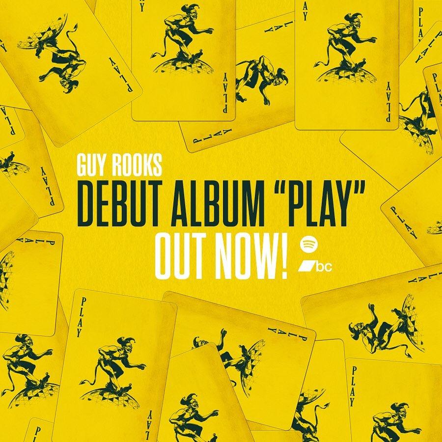 Guy Rooks - Play