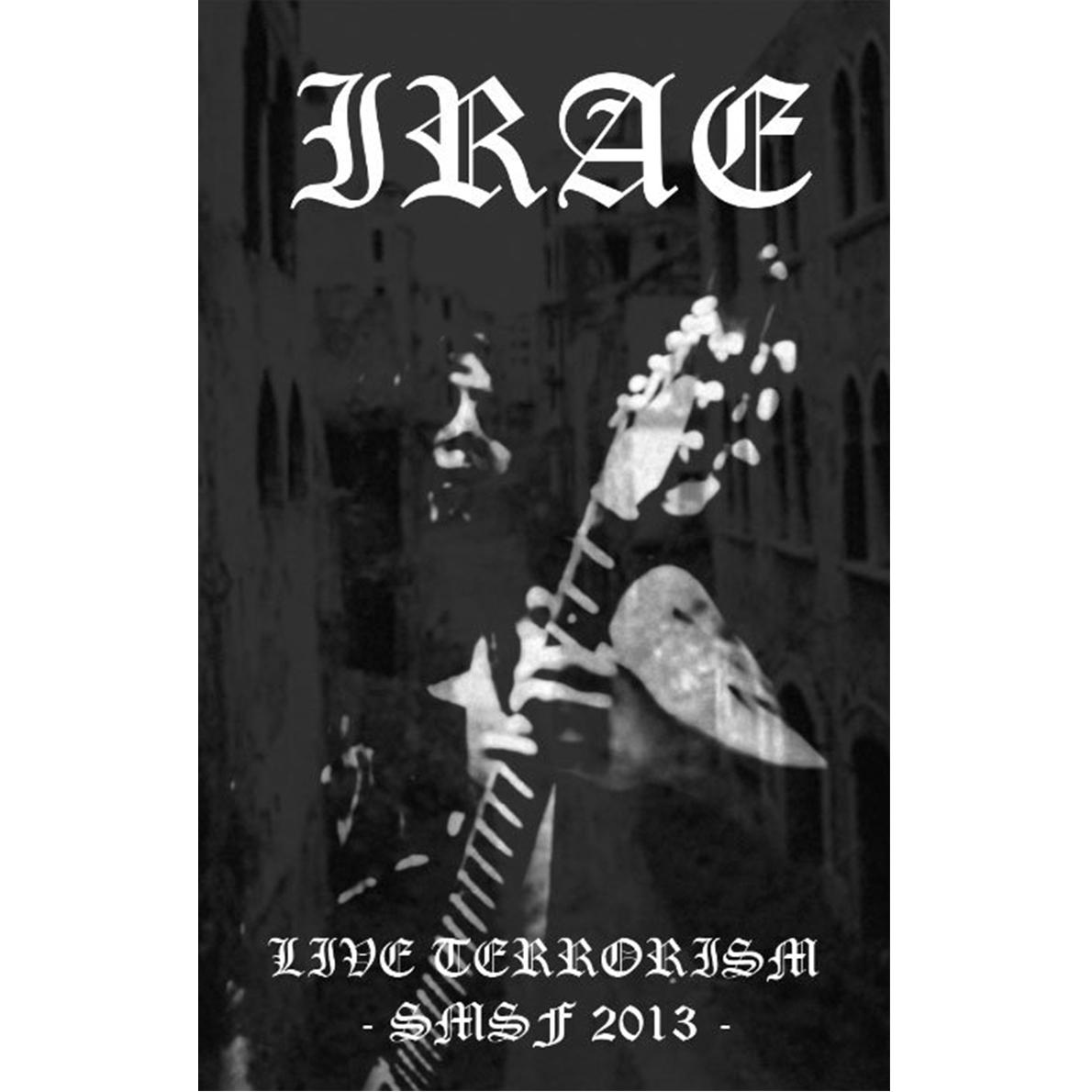 IRAE - Live Terrorism