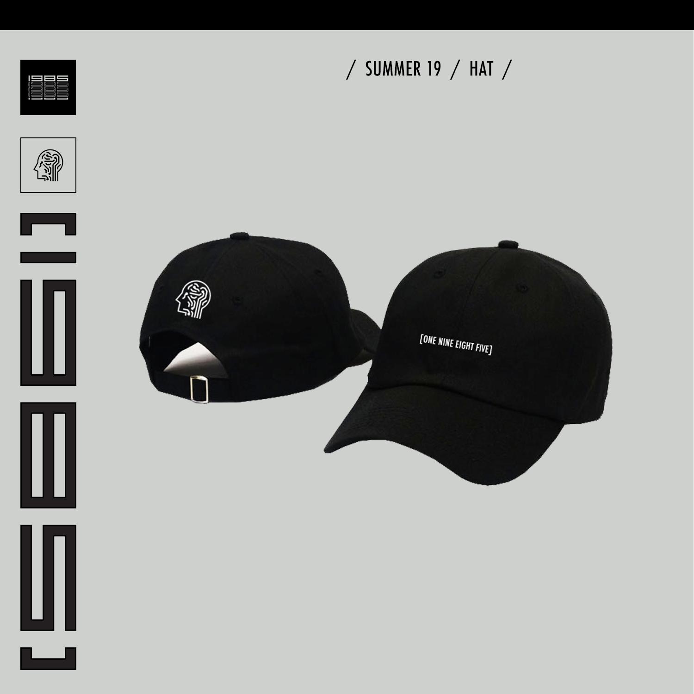 / Summer 19 / Hat /