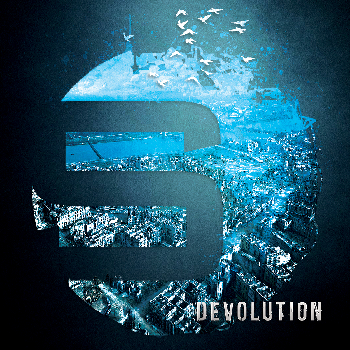 SUBSCALE - Devolution