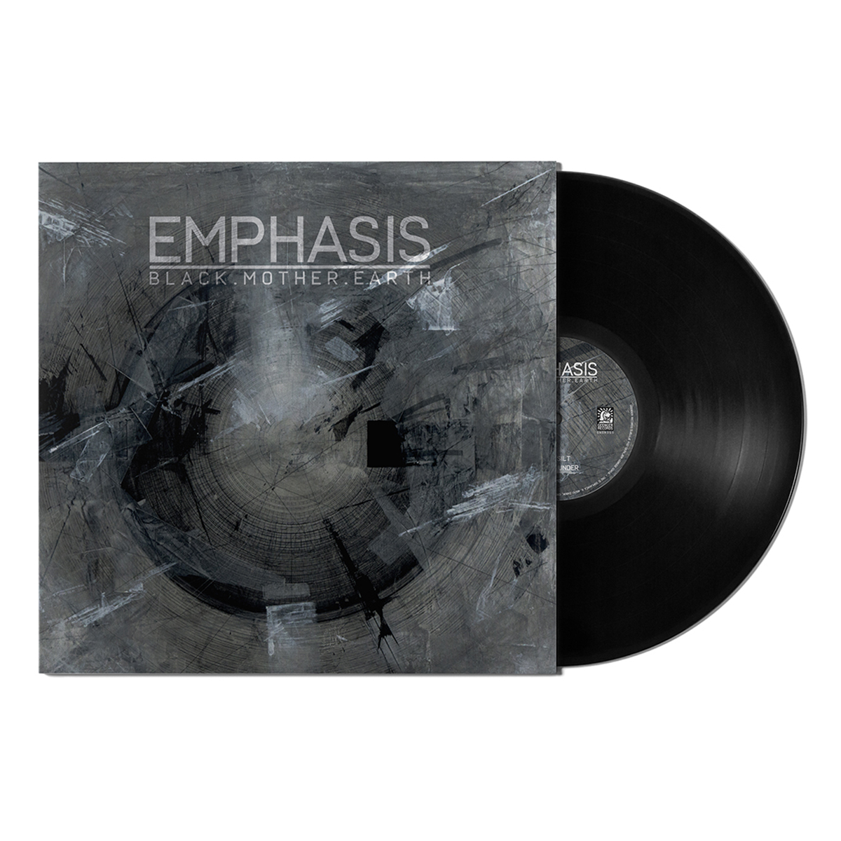 EMPHASIS - Black.Mother.Earth