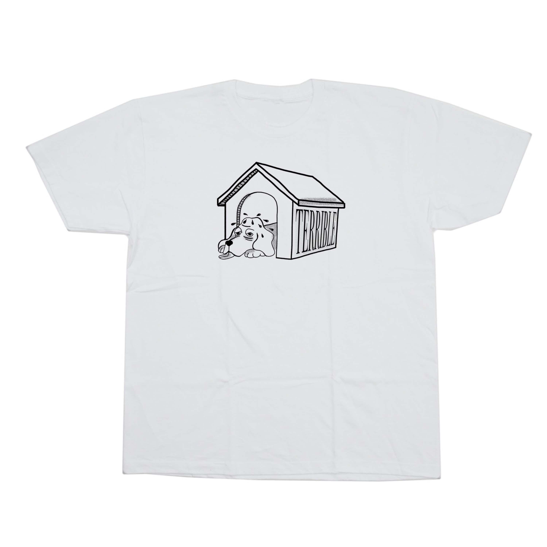 Terrible Dog House Tee