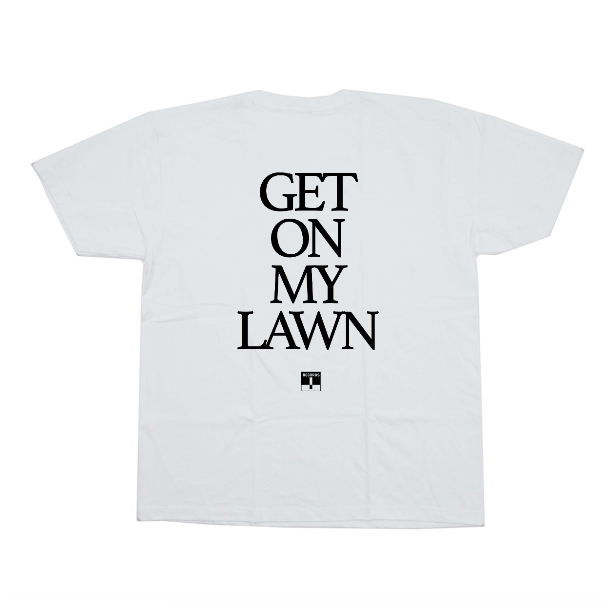 Get On My Lawn Tee