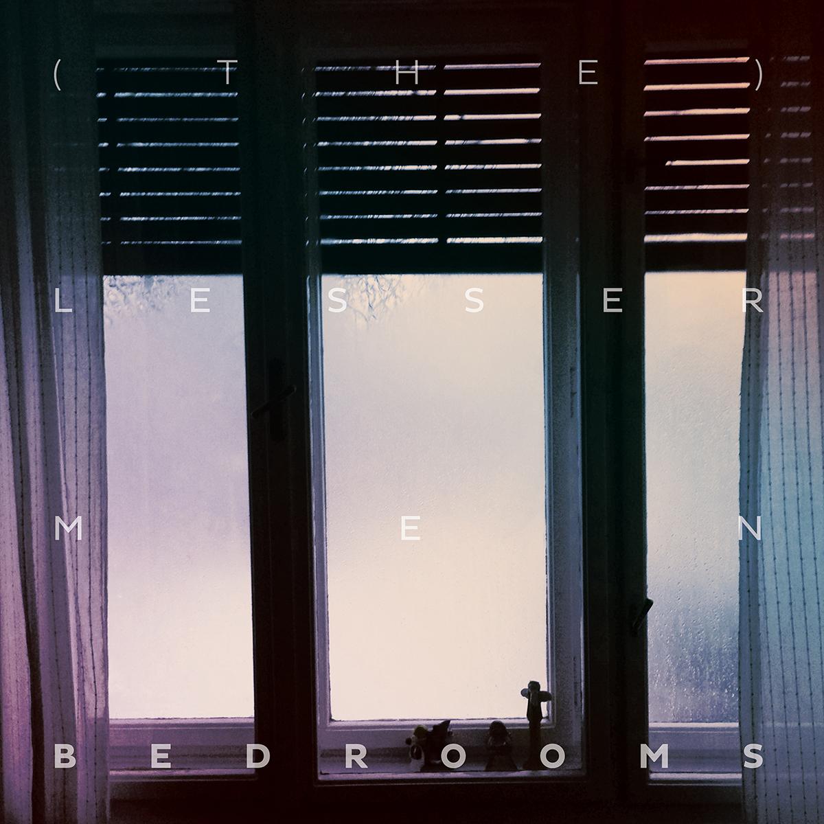 (THE) LESSER MEN - Bedrooms