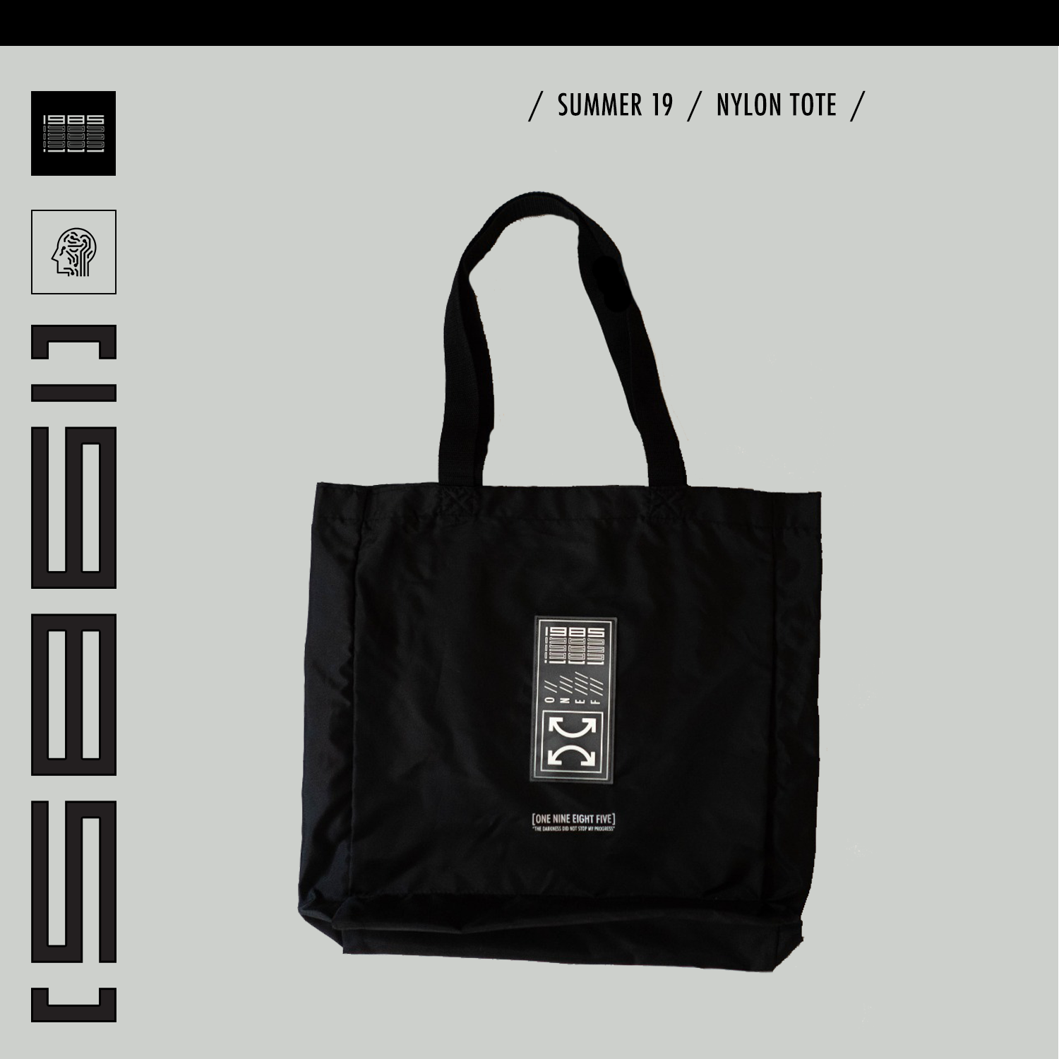 / Summer 19 / Tote /