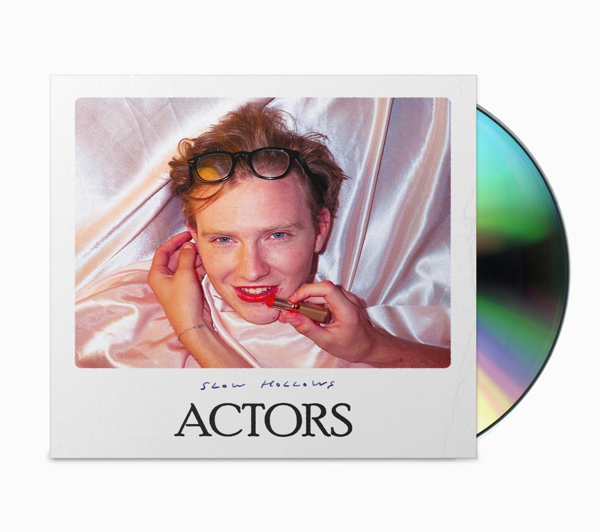 Slow Hollows - Actors