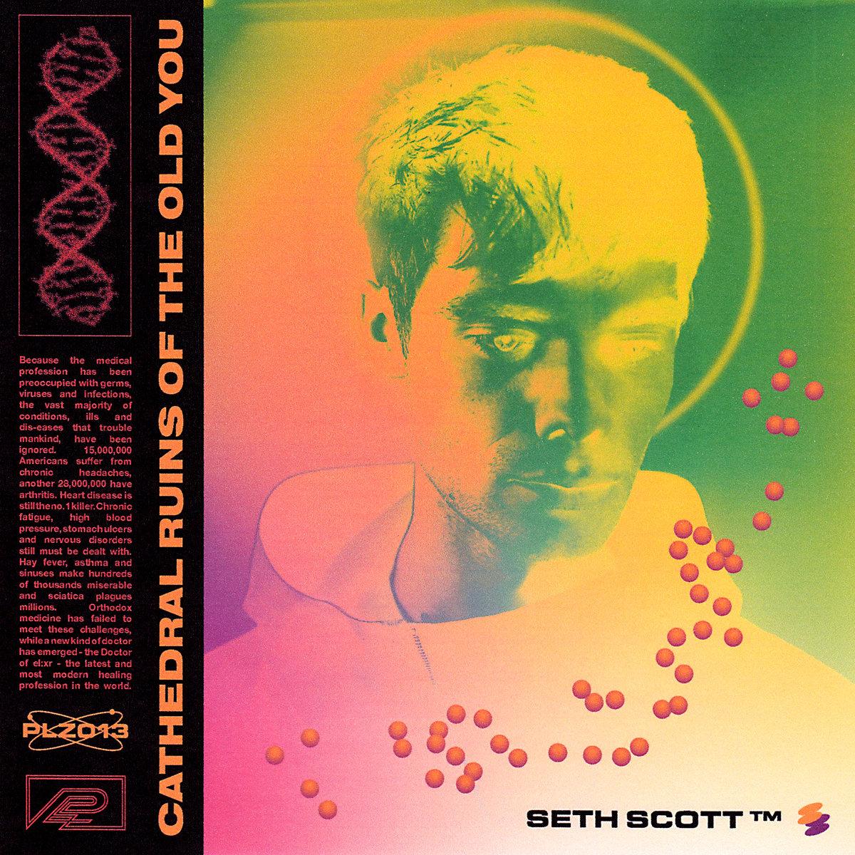 SETH SCOTT™