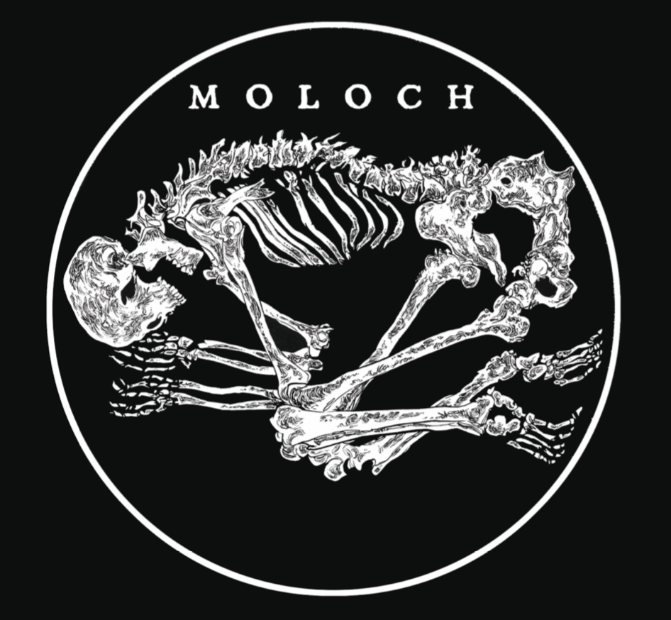 MOLOCH - SKELETON PATCH