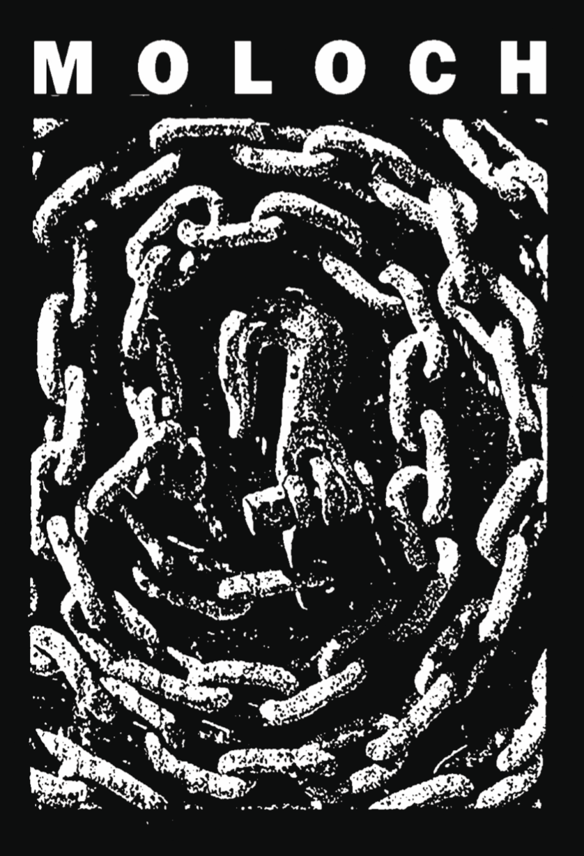 MOLOCH - CHAINS PATCH