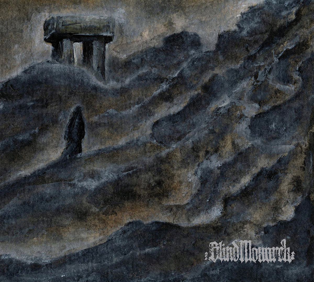 BLIND MONARCH – WHAT IS IMPOSED MUST BE ENDURED CD