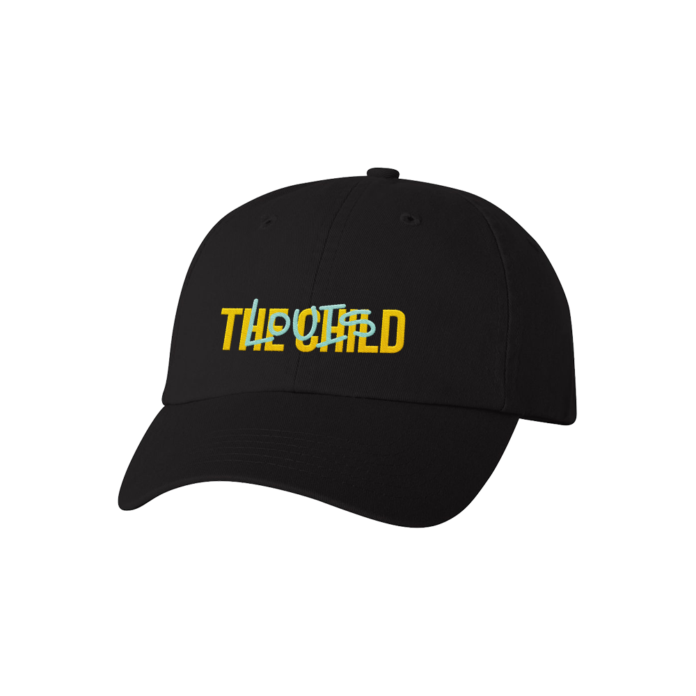 LTC Hat - Black