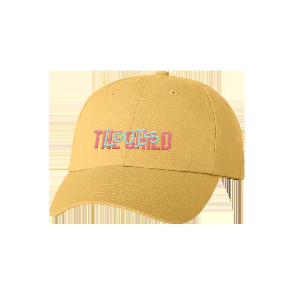 LTC Hat - Butter