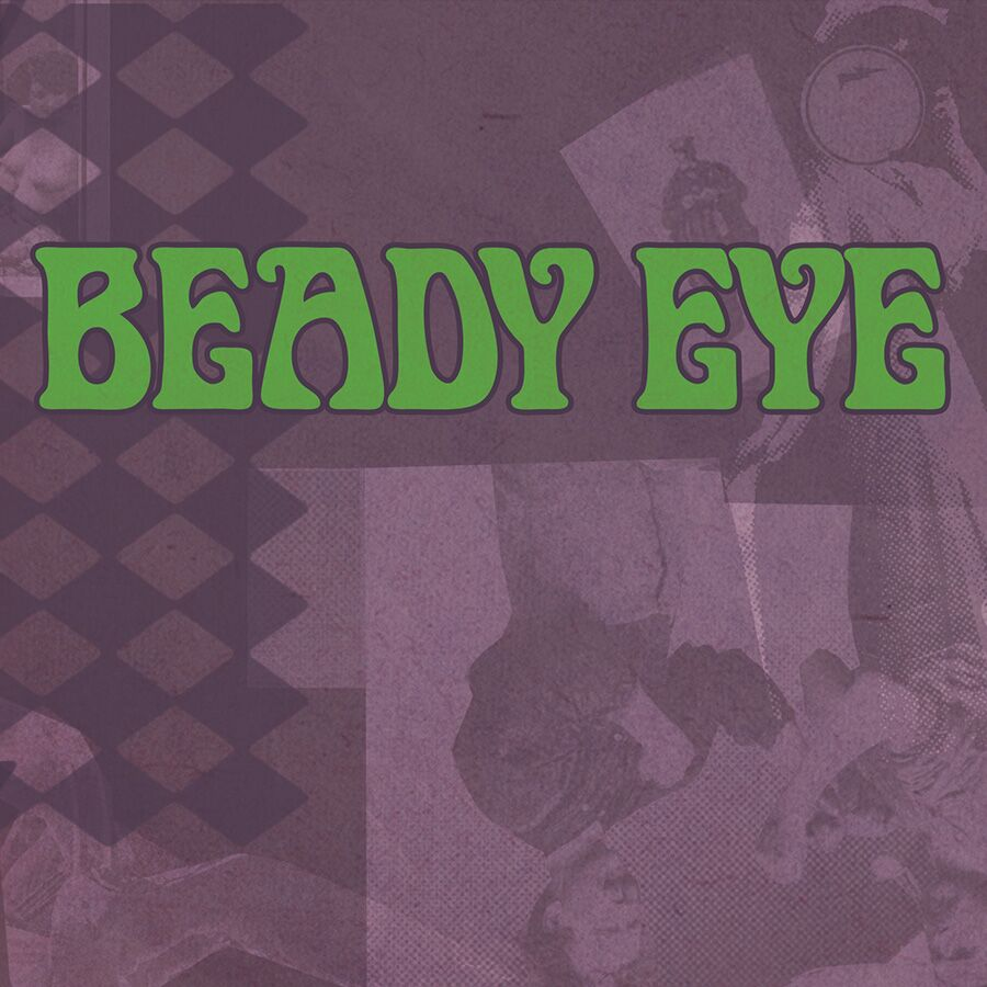 Beady Eye 7 Inch Box Set