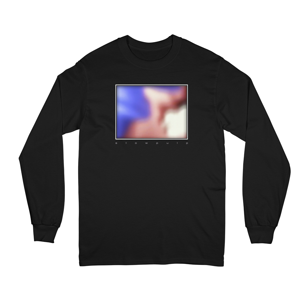 Blur Long Sleeve