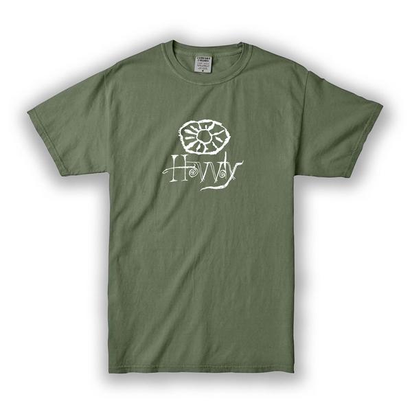 Hovvdy - Sun T-Shirt