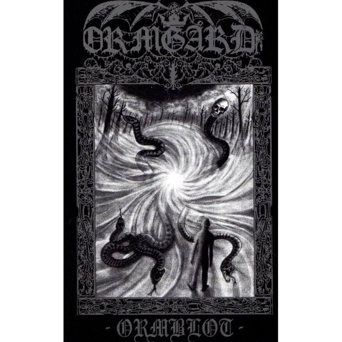 ORMGARD - Ormblot