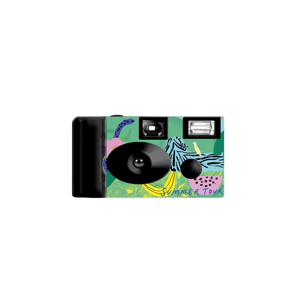 Disposable Camera