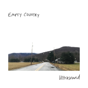 Empty Country - Ultrasound