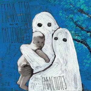 Frank Iero - Parachutes LP