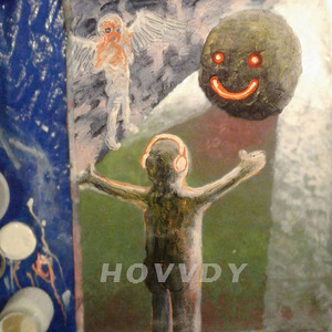 Hovvdy - Heavy Lifter LP