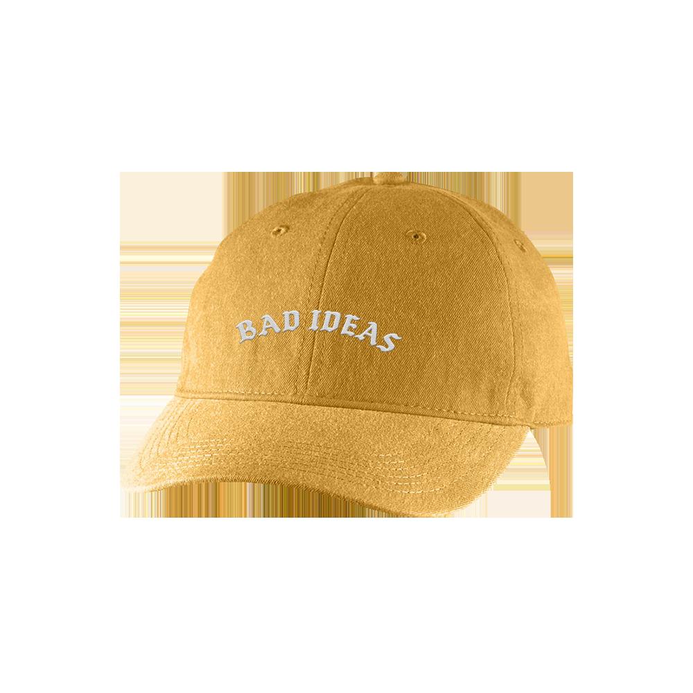 Bad Ideas Hat
