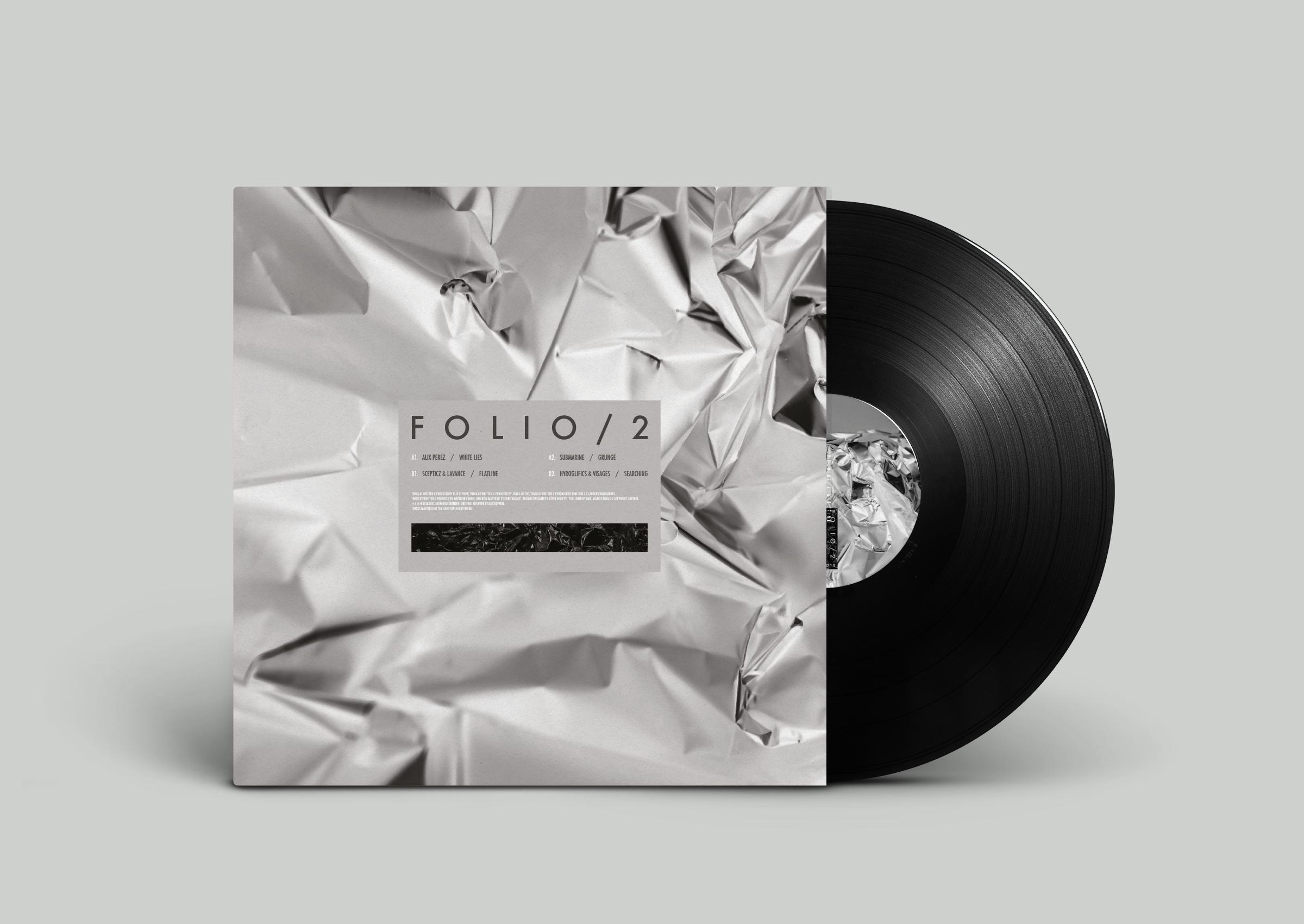 Folio / 2