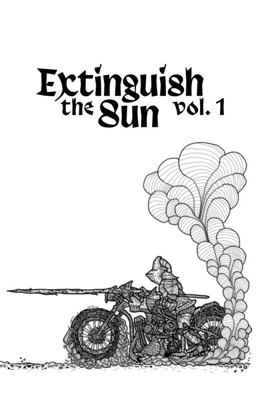 Extinguish the Sun Bundle